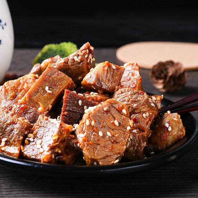 108g即食驴肉(香辣)