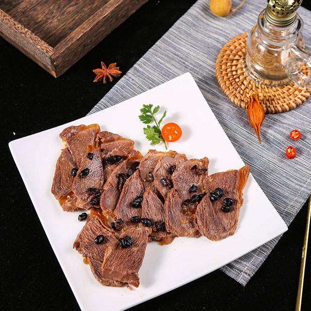 180g即食驴肉(酱香)