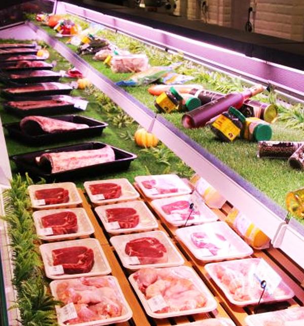 肉制品批发零售企业