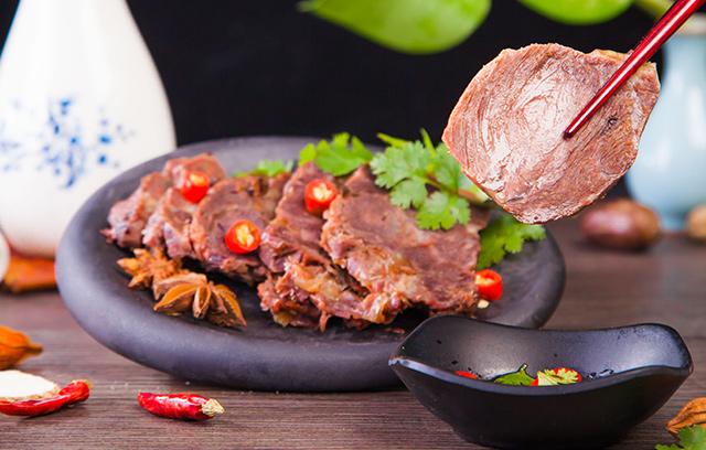 拴嘴驴为驴肉零食货源批发市场提供安全货源批发