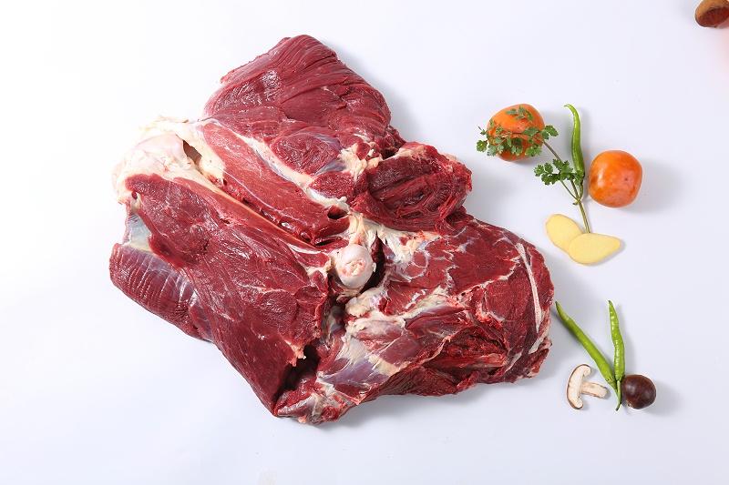 现在河北驴肉厂家批发货源越来越难找的原因 是什么?
