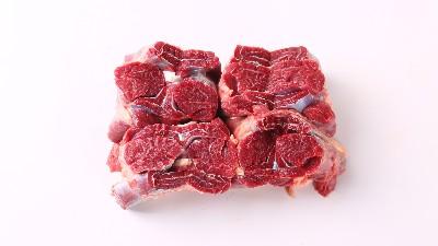 拴嘴驴带您了解驴肉不同部位的营养价值