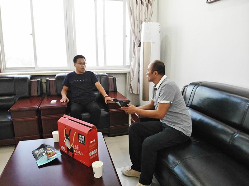 河北省沧州市海兴农场大量订购拴嘴驴即食驴肉系列产品