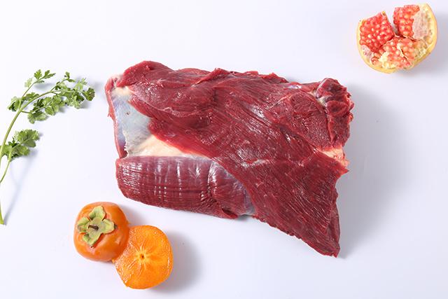 河北生驴肉批发厂家是怎样做驴肉的?