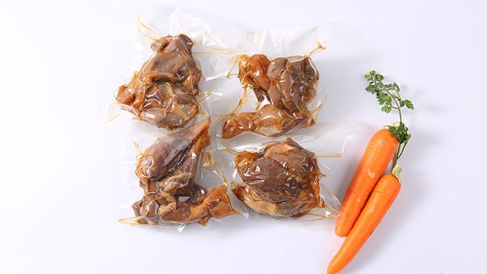 在河北驴肉熟食特产批发情况越来越乱的情况下,采购商应该如何选择?