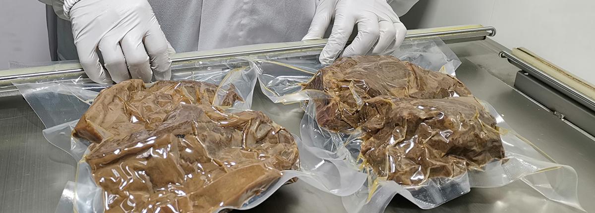 拴嘴驴熟驴肉生产批发厂家到底为何不添加食品添加剂